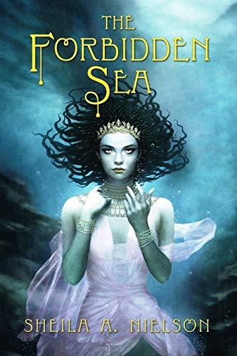 9780545097345: Forbidden Sea