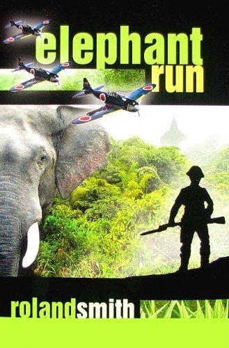 9780545097871: Elephant Run