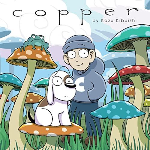 9780545098939: Copper