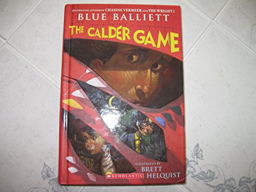 9780545099288: The Calder Game