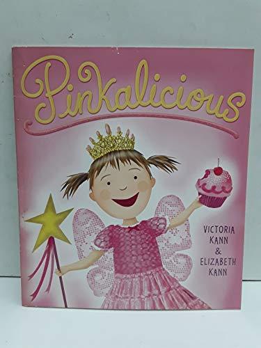 9780545099530: Pinkalicious