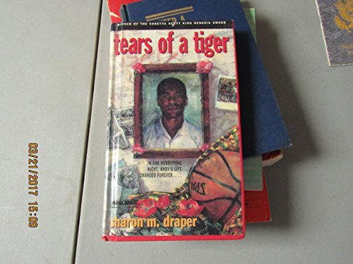 9780545101387: Tears of a Tiger