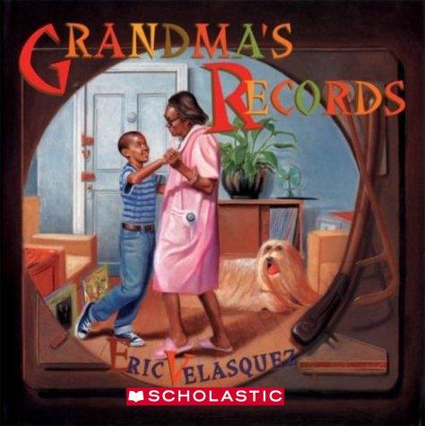 9780545101394: Grandma's Records