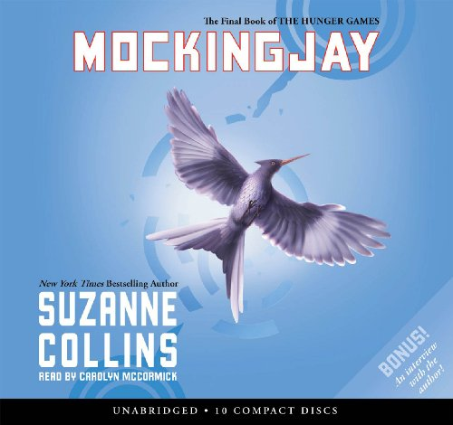 Mockingjay: Suzanne Collins