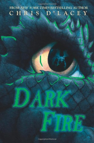 9780545102728: Dark Fire (The Last Dragon Chronicles #5)