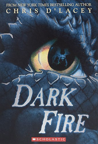 9780545102735: Dark Fire (Last Dragon Chronicles)