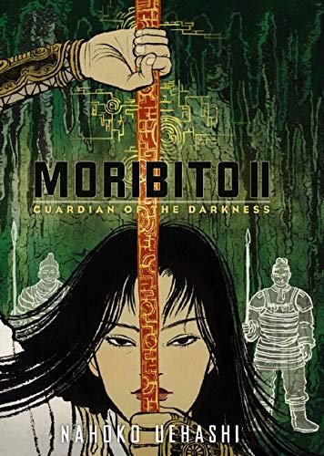 9780545102957: Moribito II: Guardian of the Darkness