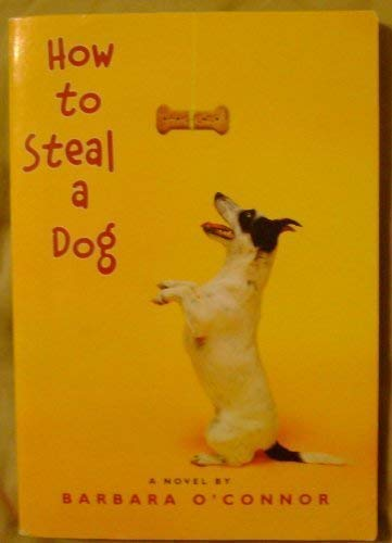 9780545104425: How to Steal a Dog