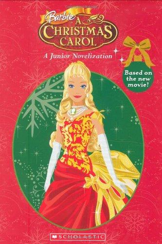 9780545104814: Barbie In A Christmas Carol