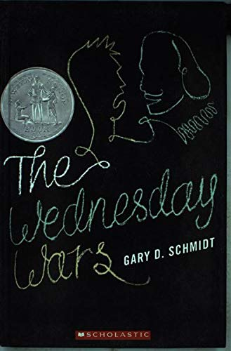 9780545105620: The Wednesday Wars