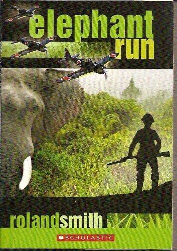 9780545105668: Elephant Run