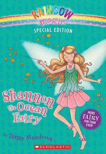9780545105767: Shannon the Ocean Fairy (Rainbow Magic)