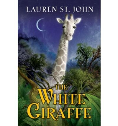 9780545105811: The White Giraffe