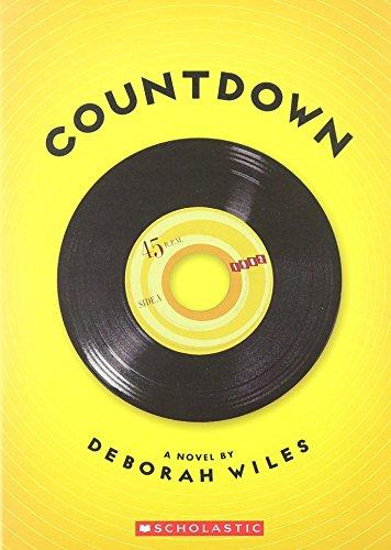 9780545106061: Countdown