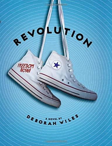 9780545106078: Revolution (Sixties Trilogy)
