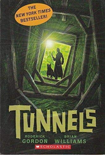 9780545106115: Tunnels