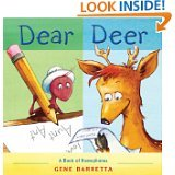 9780545106337: Dear Deer