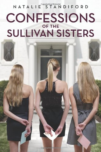 9780545107105: Confessions of the Sullivan Sisters