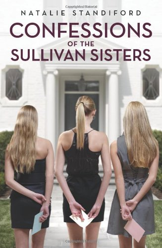 9780545107112: Confessions of the Sullivan Sisters