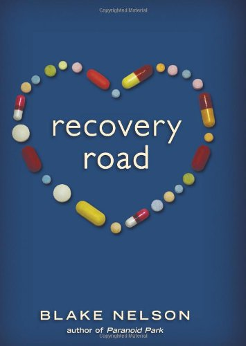 9780545107297: Recovery Road
