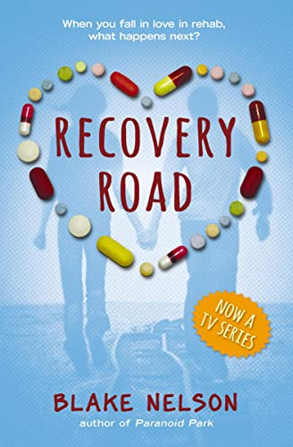 9780545107303: Recovery Road