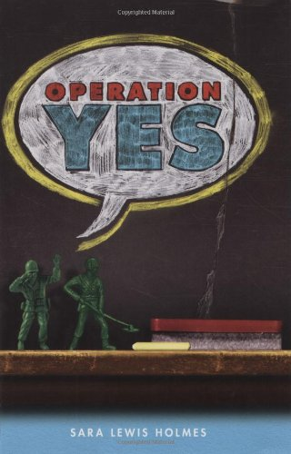 9780545107952: Operation Yes