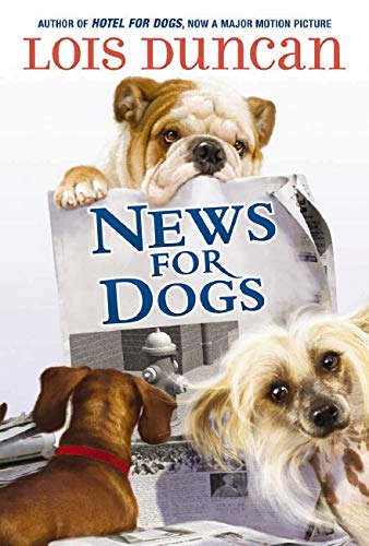 9780545108539: News for Dogs