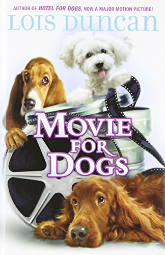 9780545108546: Movie For Dogs