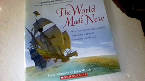 9780545109017: The World Made New