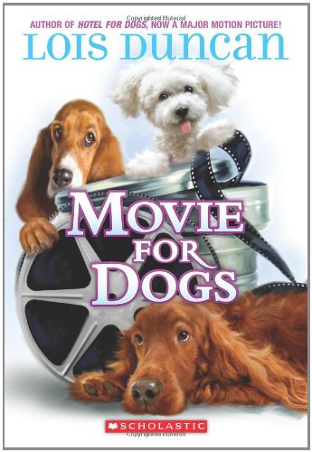 9780545109314: Movie For Dogs (Apple (Scholastic))
