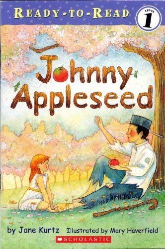 9780545109444: Johnny Appleseed