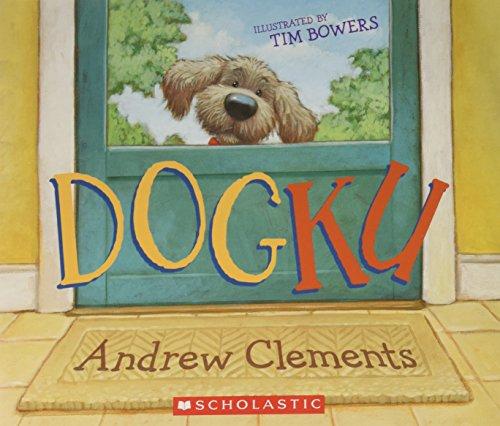 9780545109598: Dogku [Taschenbuch] by Andrew Clements