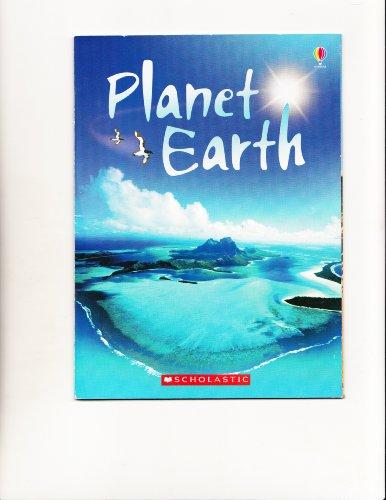 9780545109789: Planet Earth