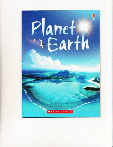 9780545109789: Planet Earth