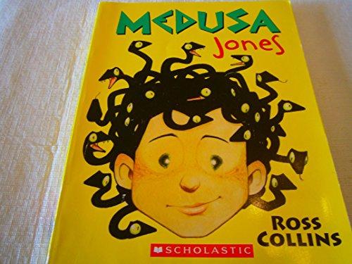 9780545109840: Medusa Jones