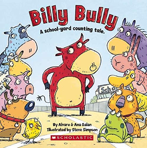 9780545110129: Billy Bully