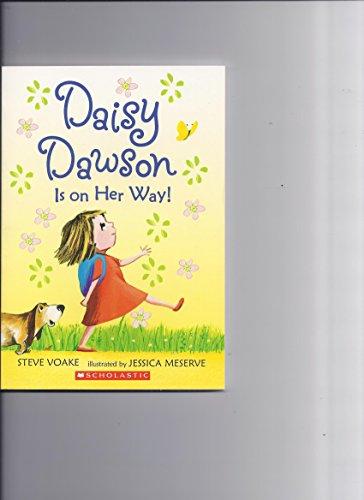 9780545110204: Daisy Dawson Is on Her Way!