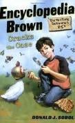 Encyclopedia Brown Cracks the Case: Donald J Sobol