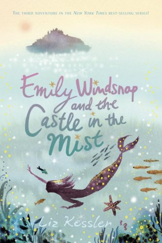 9780545110310: Emily Windsnap and the Castle in the Mist