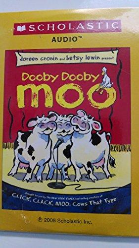 9780545111157: Dooby Dooby Moo