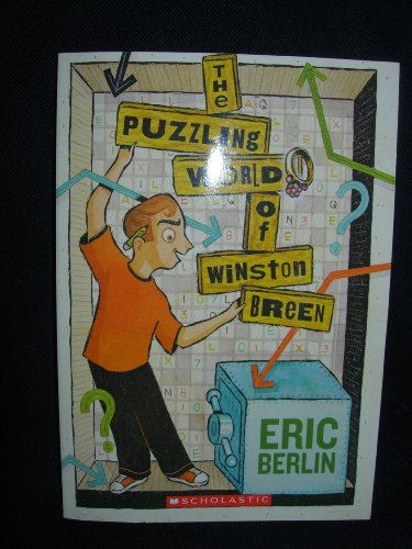 9780545111195: The Puzzling World of Winston Breen