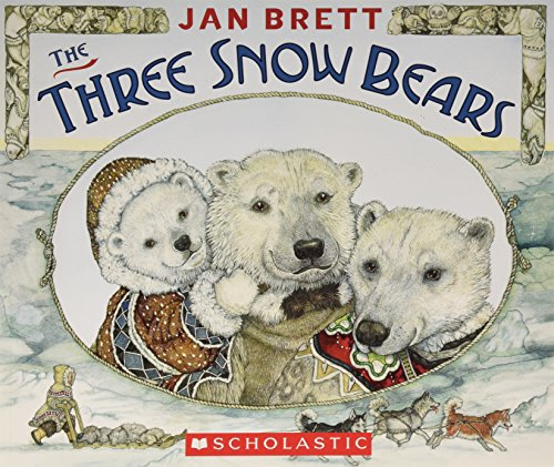 9780545112789: The Three Snow Bears