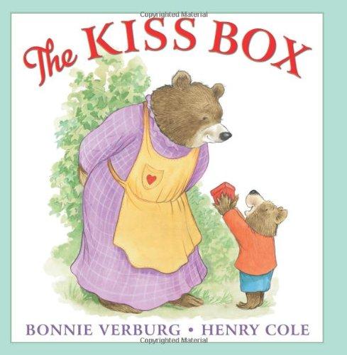9780545112840: The Kiss Box