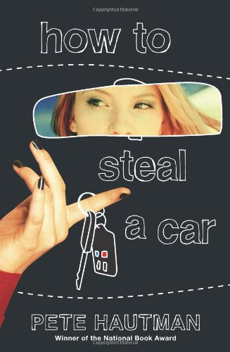 9780545112871: How To Steal A Car