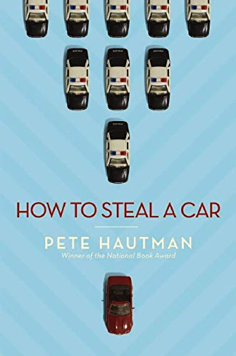 9780545113182: How to Steal a Car