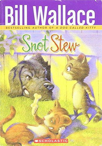 9780545113205: Snot Stew