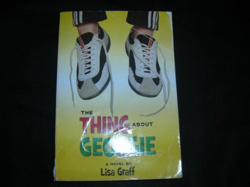 9780545113595: The Thing About Georgie