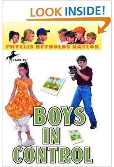 9780545113687: Boys In Control