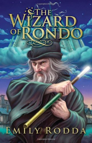 9780545115162: The Wizard Of Rondo