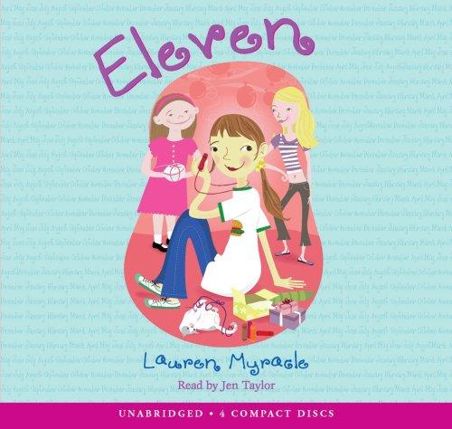 Eleven: Lauren Myracle